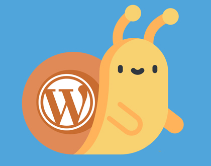 WORDPRESS LENTO?